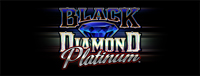Black Diamond Platinum slot game at Tulalip Resort Casino