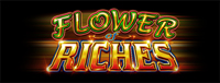 Play slots at Tulalip Resort Casino like the exciting 88 Fortunes - Flower of Riches video gaming machine!