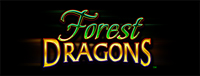 Forest Dragons slot game at Tulalip Resort Casino