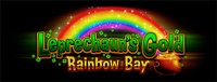 Play slots at Tulalip Resort Casino like the exciting Leprechaun's Gold Rainbow Bay video gaming machine!