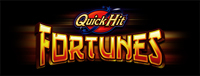 Play slots at Tulalip Resort Casino like the exciting Quick Hit Fortunes video gaming machine!
