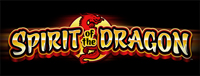Spirit of the Dragon slot game at Tulalip Resort Casino