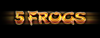 Play the 5 Frogs slot machine at Tulalip Resort Casino