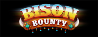 Come in and play the slot machine Bison Bounty at The Tulalip Resort Casino for a chance to win.