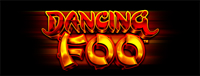 Dancing Foo slot game at Tulalip Resort Casino