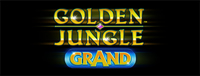 Golden Jungle Grand slot game at Tulalip Resort Casino