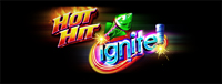Hot Hit Ignite! slot game at Tulalip Resort Casino