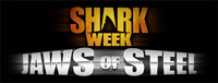 Play slots at Tulalip Resort Casino north of Bellevue and Seattle on I-5 like the super fun Jaws of Steel for Shark Week – Progressive!