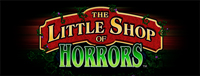 Little Shop of Horrors slot machine Tulalip Resort Casino.