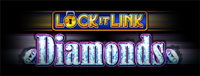 Play the exciting Lock it Link – Diamonds slot where winners play - Tulalip Resort Casino near Arlington on I-5!