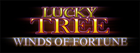 Lucky Tree - Winds of Fortune slot game at Tulalip Resort Casino