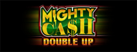 Play slots at Tulalip Resort Casino north of Everett near Marysville on I-5 like the exciting Mighty Cash Double Up - Lucky Tiger video gaming machine!