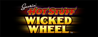 Play slots at Tulalip Resort Casino south of Richmond, BC near Seattle on I-5 like the exciting Smokin' Hot Stuff – Wicked Wheel – Progressive premium video gaming machine!