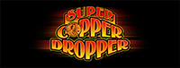 Super Copper Dropper slot game at Tulalip Resort Casino