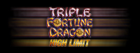 Play Triple Fortune Dragon High Limit, a new version of the popular slot machine at Tulalip Resort Casino