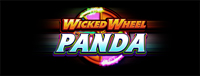Come in to play the slot machine Wicked Wheel - Panda at the Tulalip Resort Casino for a chane to win.