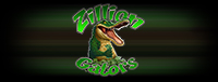 Play the exciting Zillion Gators slot where winners play - Tulalip Resort Casino near Marysville on I-5!