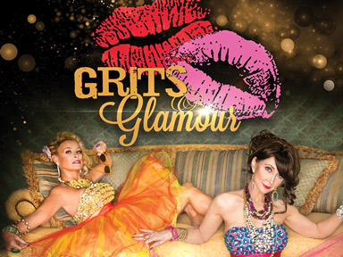 The fabulous Tulalip Resort Casino near Everett on I-5 hosted Grits & Glamour Tour on Saturday, September 23rd!