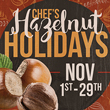 Play slots at Tulalip Resort Casino and enjoy our Chef's Holiday Halelnuts specials at the Eagles Buffet - we are just north of Bellevue and Bothell on I-5!