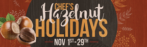 Play slots at Tulalip Resort Casino and enjoy our Chef's Holiday Halelnuts specials at any of our dining establishments - we are just north of Redmond and Seattle on I-5!