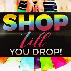 The fabulous Tulalip Resort Casino near Seattle on I-5 offers the Shop Till You Drop resort special!