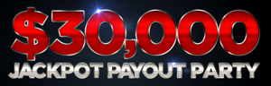 Play slots at Tulalip Resort Casino just north of Bellevue near Marysville, WA on I-5 in January and join the Jackpot Payout Party!