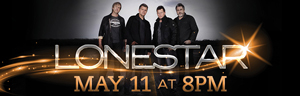 Play slots at Tulalip Resort Casino north of Seattle near Marysville, WA on I-5, and see Lonestar play live in the Orca Ballroom - get your tickets!
