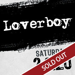Play slots at Tulalip Resort Casino south of Richmond, BC near Marysville on I-5, and enjoy Loverboy live in concert in the Orca Ballroom on Saturday, February 8, 2020 - SOLD OUT!