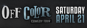 Play slots at Tulalip Resort Casino north of Bellevue near Marysville, WA on I-5, and enjoy an evening with the Off Color Comedy Tour - get your tickets!