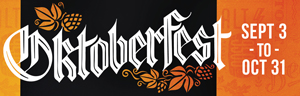 Play slots at Tulalip Resort Casino south of Vancouver, BC near Seattle on I-5 and enjoy special Oktoberfest dining options through October 31!