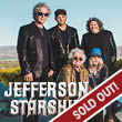 Tulalip Resort Casino Entertainment Jefferson Starship performance Sold Out