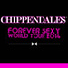 Chippendales performed their Forever Sexy World Tour live at Tulalip Resort Casino December 27, 2014
