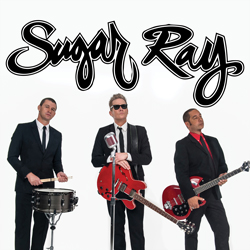 At the fabulous Tulalip Resort Casino south of West Vancouver, BC near Seattle on I-5 Sugar Ray will perform live in the Orca Ballroom on Friday May 25th - get your tickets!