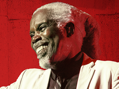 Billy Ocean - October 23, 2020