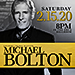 Play slots at Tulalip Resort Casino just north of Bellevue and Seattle on I-5, and enjoy live performances like Michael Bolton in the Orca Ballroom.