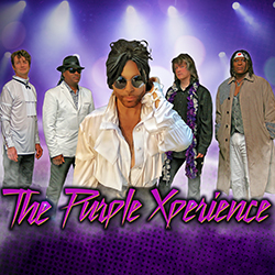 At Tulalip Resort Casino near Seattle on I-5 relax and play while seeing Purple Xperience perform live - get your tickets!