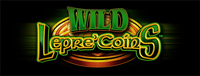 Play slots at Tulalip Resort Casino near Seattle like the exciting Wild Lepre'Coins machine!