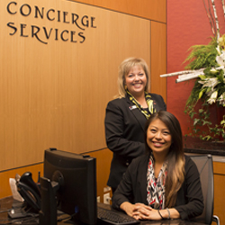 tulalip resort casino concierge and guest services