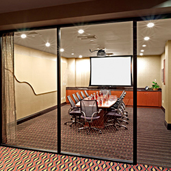 Aldar meeting and event conference room at Tulalip Resort Casino