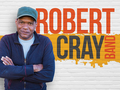 The fabulous Tulalip Resort Casino near Seattle hosted Robert Cray on Friday, November 17th in the Orca Ballroom!