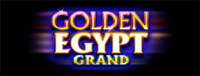 Golden Egypt Grand slot machine image