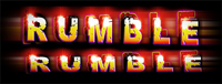 Play slots at Tulalip Resort Casino north of Bellevue and Seattle on I-5 like the super fun  Rumble Rumble!