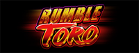 Play slots at Tulalip Resort Casino south of Richmond, BC near Seattle on I-5 like the exciting Rumble Toro premium video gaming machine!