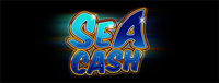 Play slots at Tulalip Resort Casino south of Vancouver, BC near Seattle on I-5 like the exciting Sea Cash premium video gaming machine!