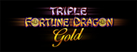 Triple Fortune Dragon – Gold Boost slot machine image