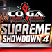 The fabulous Tulalip Resort Casino south of Vancouver, BC near Seattle hosted the Supreme Showdown 4 live in the Orca Ballroom on Saturday, February 23, 2019!