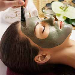 Walk into the Woods Facial T Spa skin care special image