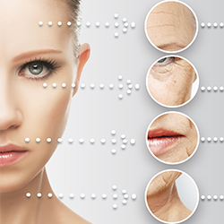 Anti-Aging Oxygen Facial T Spa skin care special image