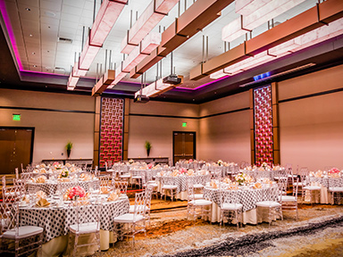 Tulalip Resort Casino Meetings and Events Weddings Orca Dining