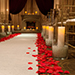 Tulalip Resort Casino Weddings Ceremony Walkway